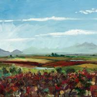 Autumn Swartland