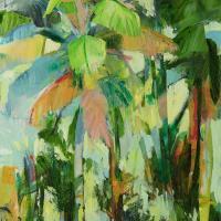 Palm Shafts