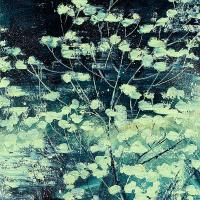 Luminous Blossom
