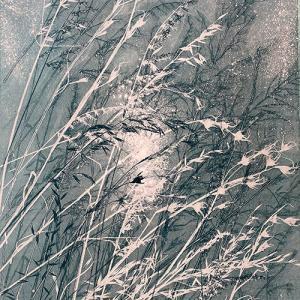 Pink Grasses II (A02)