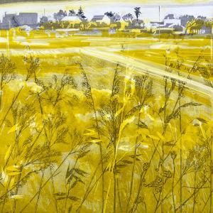 Urban Grasses II (B02)