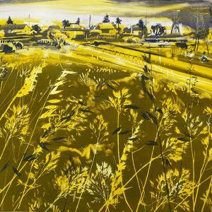 Urban Grasses III (B03)