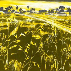 Urban Grasses V (B05)