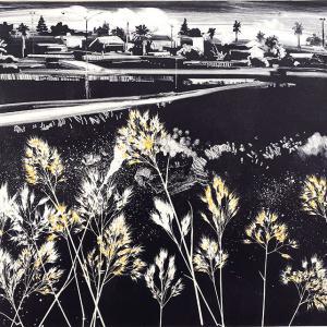 City Grasses I (B07)