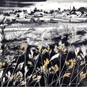 City Grasses III (B09)