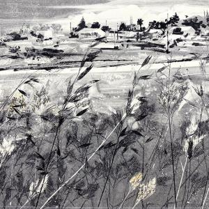 City Grasses IV (B10)