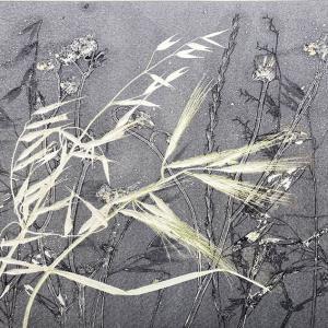 Summer Grasses III (C03)