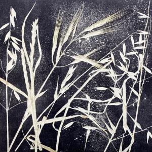 Summer Grasses IV (C04)