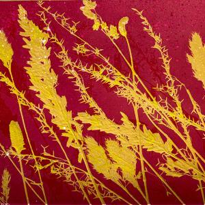 Yellow Grasses I (D01)