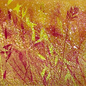 Yellow Grasses III (D03)