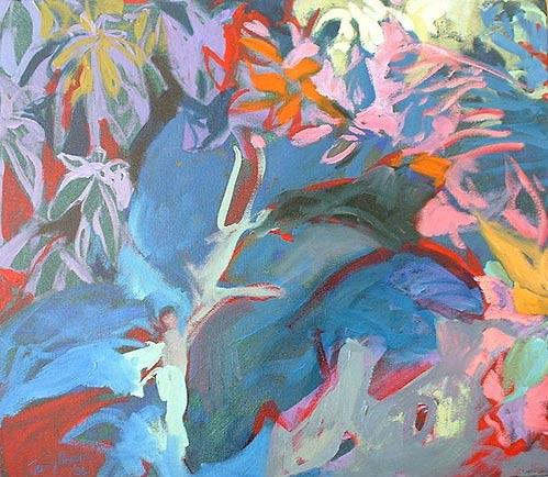 Foliage IV