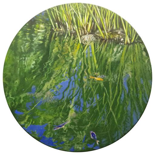 Water element (reeds)