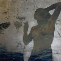 Persephone, sky & sea