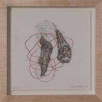 Untitled (of human bondage)