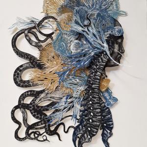 Imaginarium - Seahorse