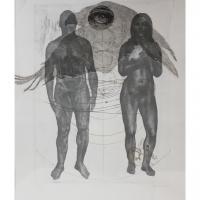 Alternative History Series: Adam & Eve