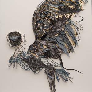 Harpie - Bird woman