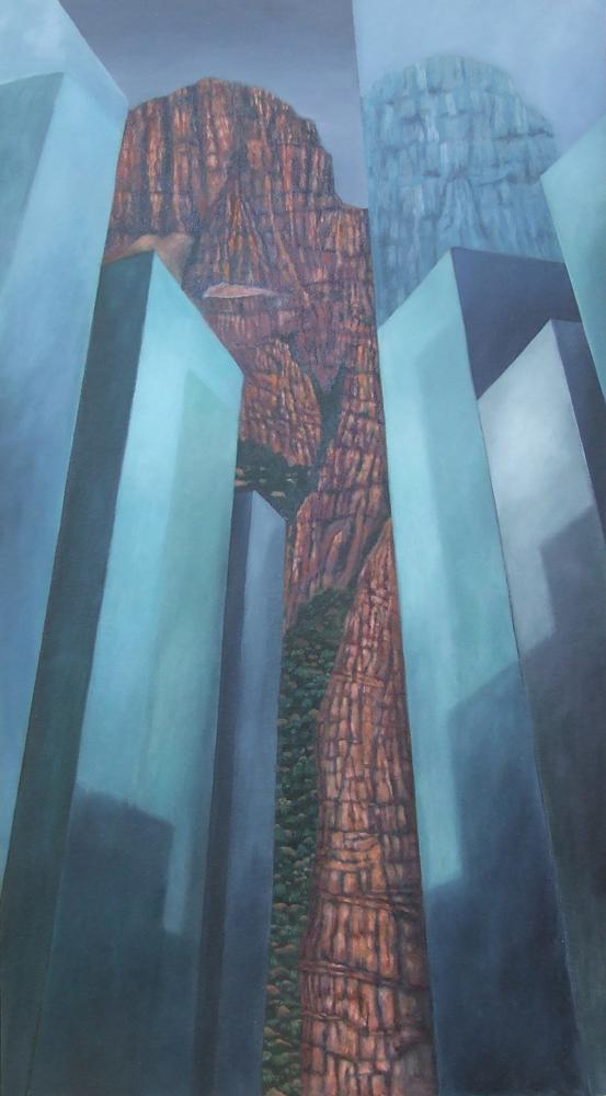 Towerkop