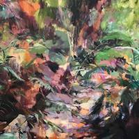 Knysna forest floor