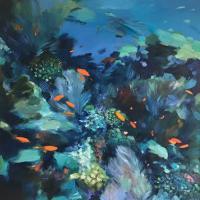 Midnight reef 1