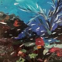 Midnight reef 4