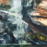 Kaaimans waterfall 3