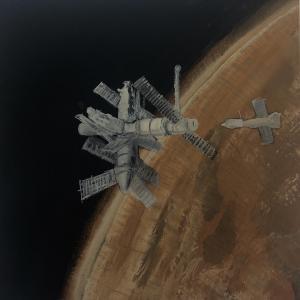 Satelite Love