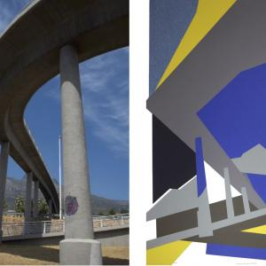 Flyover and Drive-bys #2